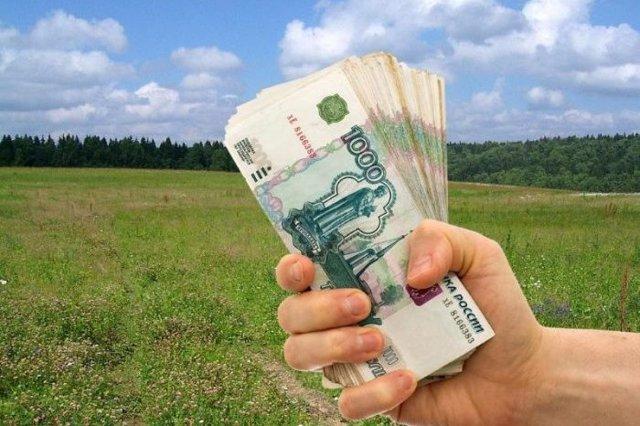 Как получить выплату за земельный участок многодетным семьям: подробный алогритм действий