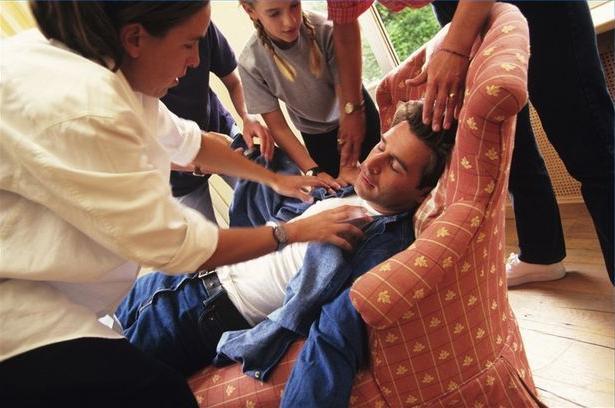 Эпилепсия у пожилых людей: симптомы и лечение