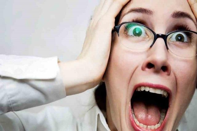 Панические атаки: основные симптомы и как побороть