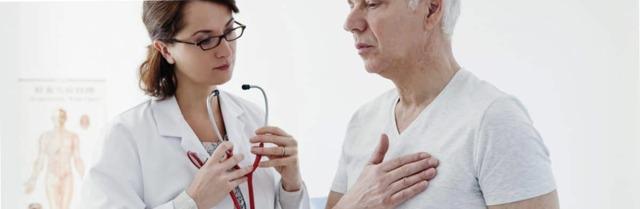 Профилактика сердечных заболеваний в пожилом возрасте
