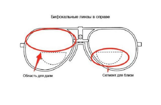 Как правильно самостоятельно подобрать очки для зрения: по типу лица