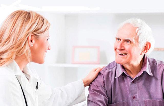 Гастроэзофагеальная рефлюксная болезнь, симптомы и диагностика у пожилых людей