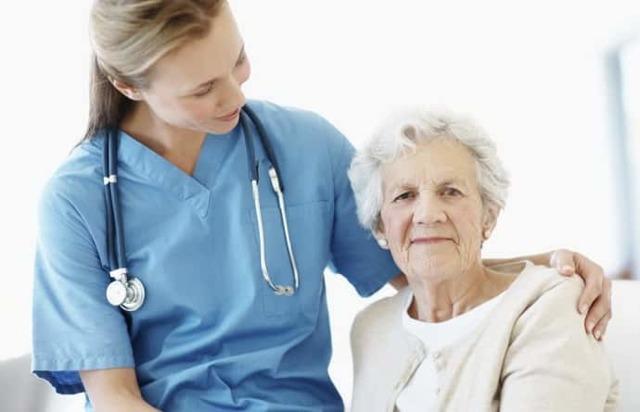 Причины развития старческой астении: вирусные заболевания, менингит и другие факторы
