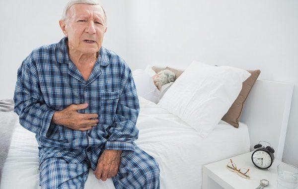 Воспаление аппендикса старческом возрасте