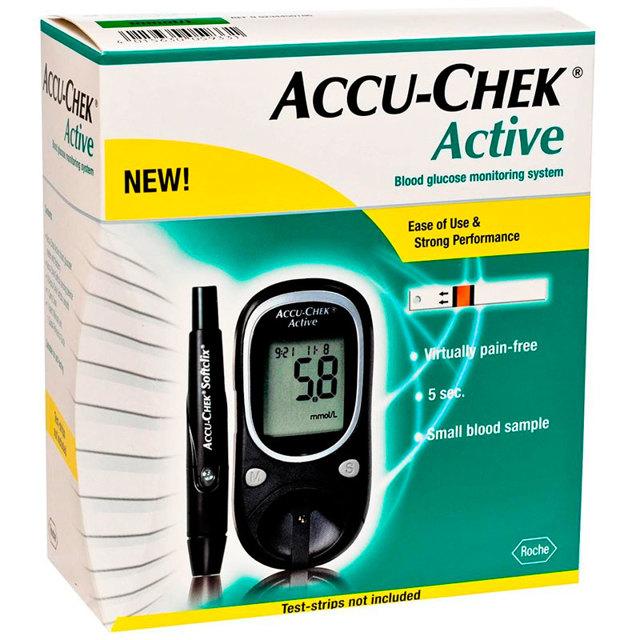 Какой выбрать глюкометр при сахарном диабете
