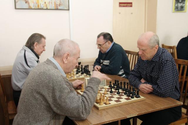 Организация досуга пожилых людей - программы, методики, технологи