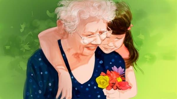 Как выбрать оригинальный подарок для бабушки на день рождения: хобби и аксессуары для кухни