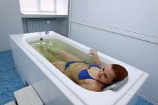 Радонотерапия: лечебные эффекты от данной процедуры