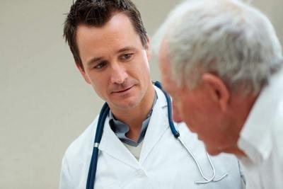 Деменция смешанного типа у пожилых людей: симптомы и лечение