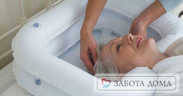 Рейтинг лучших ванн лежачих больных: Мега-Оптим, Армед и ez-bathe