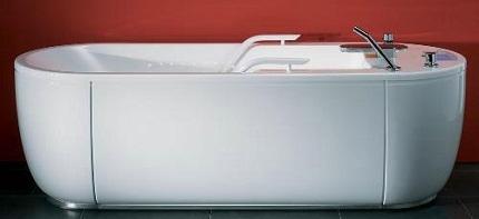 Вихревые ванны: показания и противопоказания в любом возрасте