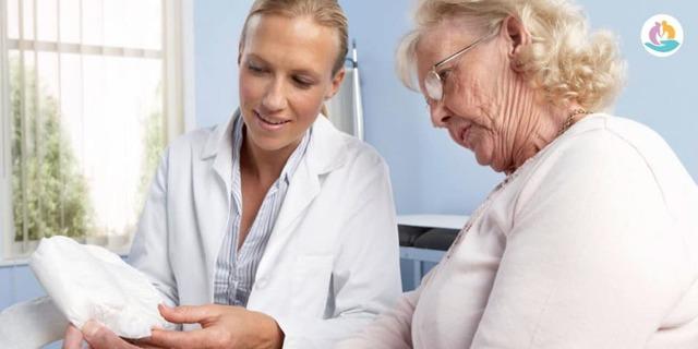 Недержание мочи у пожилых женщин и мужчин - причины и виды лечения