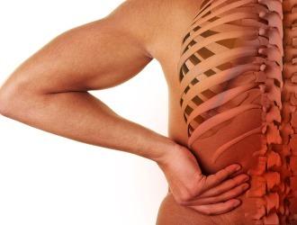 Как лечить пояснично-крестцовый радикулит: физотерапия и ЛФК