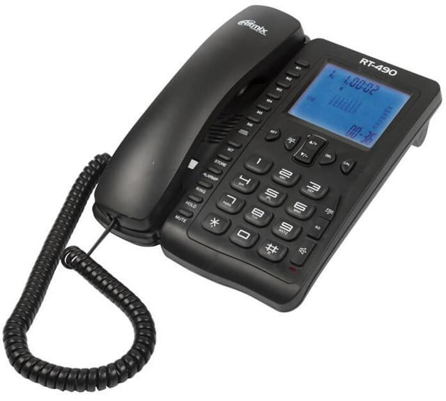 Мобильные и стационарные телефоны для слабослышащих - обзор моделей