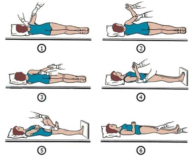 Лучшие методики дыхательной гимнастики для лежачих больных: Стрельникова, Бутейко