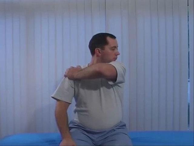 Комплекс упражнений для шеи доктора Шишонина: видео