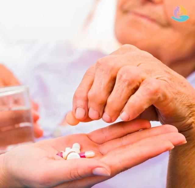 Как бороться с полипрагмазией у пожилых людей: советы экспертов