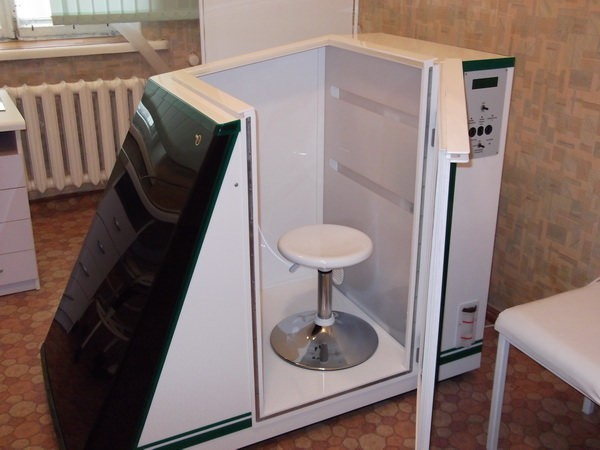 Сухие углекислые ванны (реабокс): польза и вред