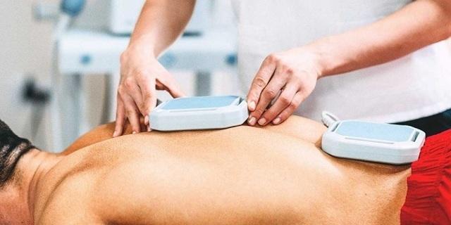 Детензортерапия: показания и противопоказания
