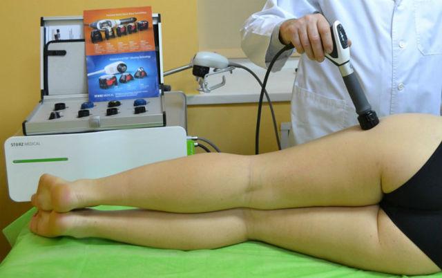 Перелом шейки бедра в пожилом возрасте: симптомы и лечение