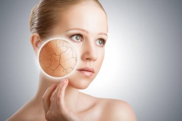 Как лечить ксероз кожи в пожилом возрасте: медикаменты, диета и народные методы