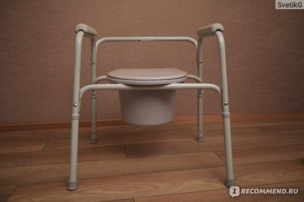 Рейтинг лучших кресел-туалетов для пожилых людей: armed, heaco и dr.life