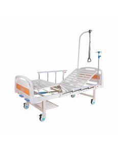 Медицинская, многофункциональная кровать для инвалидов: с подъемным механизмом