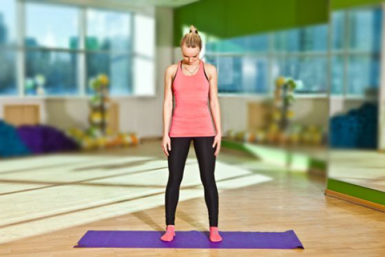 Растяжка для пожилых людей: упражнения для груди и спины