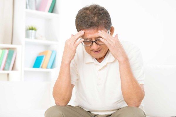 Синдром Хортона: симптомы и причины заболевания