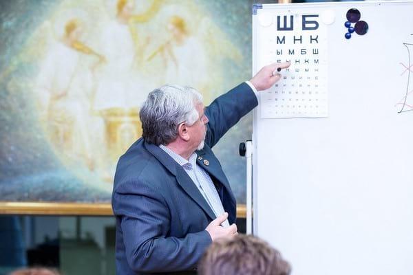 Лечение зрения по методике Жданова: показания и противопоказания для применения