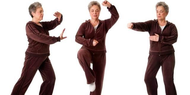 Старческая слабость мышц: лечение препаратами и народными средствами