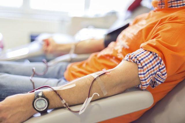 Какие льготы у почетного донора России в 2020 году: медицинские, питание и отдых в санаториях