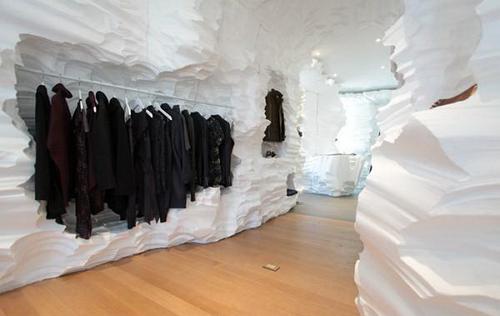 Снежная комната в санатории, как это работает