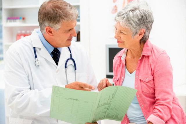 Ишемическая болезнь сердца у пожилых: симптомы и лечение
