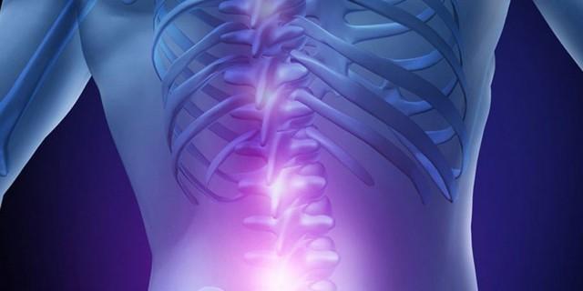 Листез позвоночника: классификация и симптомы болезни