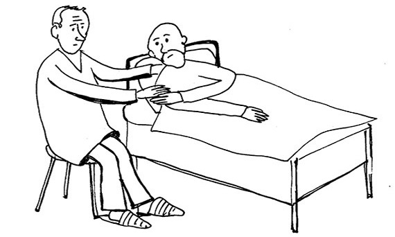 Как попасть в хоспис: бесплатный и платные варианты рамещения
