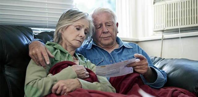 Проблемы пожилых людей-геронтология (старость, одиночество, здоровье)