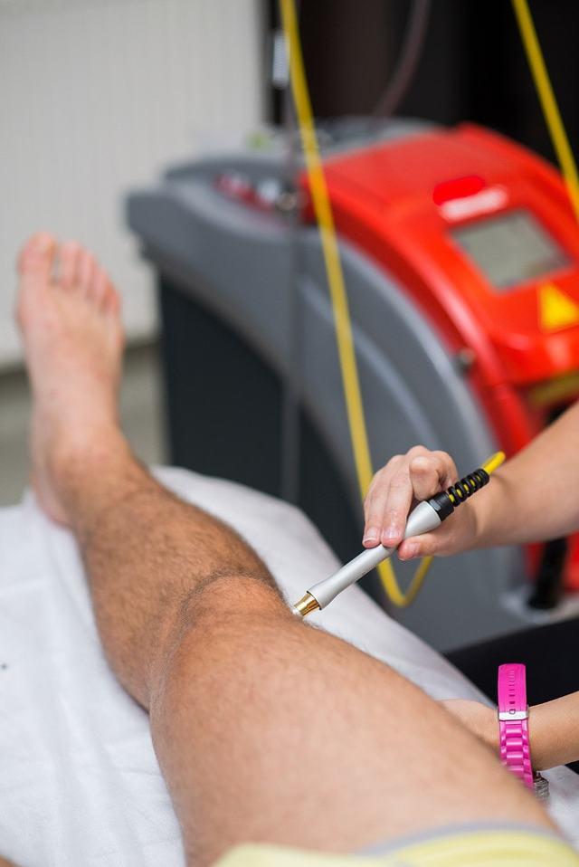 Хилт (hilt) терапия: лечение лазером высокой интенсивности