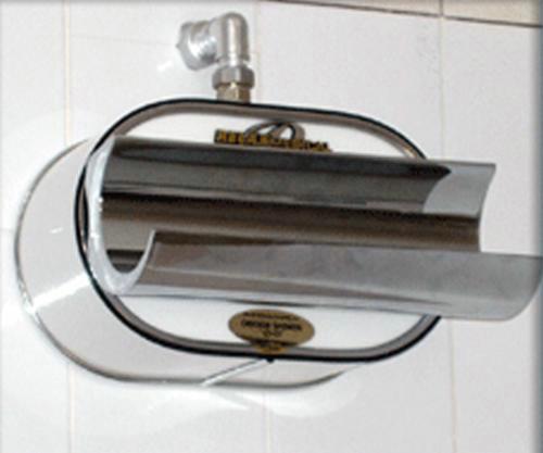 Каскадный душ, показания и противопоказания